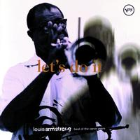Louis Armstrong - Let's Do It