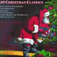 Various Artists - 20 Christmas Classics