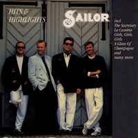 Sailor - Sailor's Greatest Hits