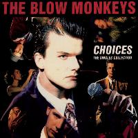 The Blow Monkeys - Choices, The Single Collection