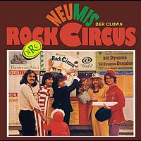 Neumis Rock Circus - Der Clown
