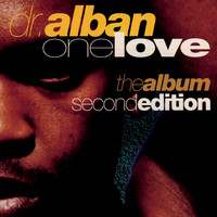 Dr. Alban - One Love (2nd Edition)