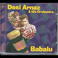 Desi Arnaz and His Orchestra - Babalu