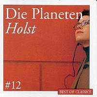 Adrian Leaper - Best Of Classics 12: Holst