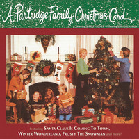 The Partridge Family - A Partridge Family Christmas