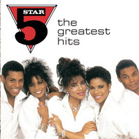 Five Star - The Greatest Hits