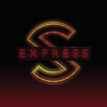 S'Express - Themes From S Express