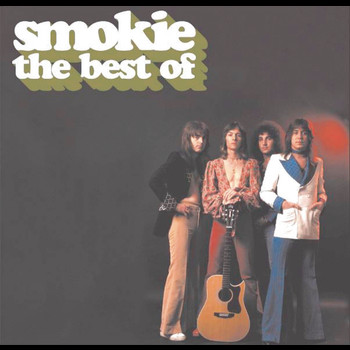 Smokie - The Best Of