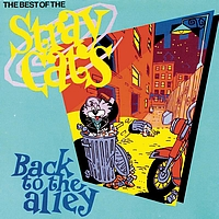 Stray Cats - Back To The Alley