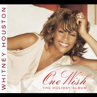 Whitney Houston - One Wish - The Holiday Album