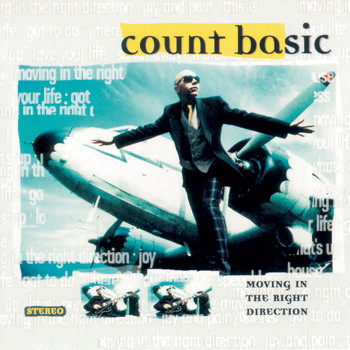 Count Basic - Moving In The Right Direction (97 Version)