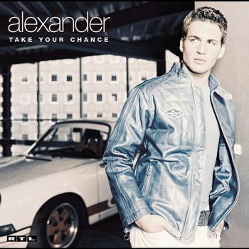 Alexander - Take Your Chance