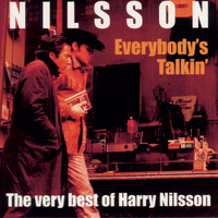 Harry Nilsson - Everybody's Talkin' - The Very Best Of