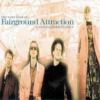 Fairground Attraction - The Very Best Of Fairground Attraction