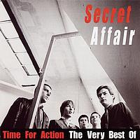 Secret Affair - Time For Action - The Very Best Of