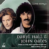 Daryl Hall & John Oates - Love Songs