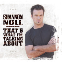 Shannon Noll - That's What I'm Talking About