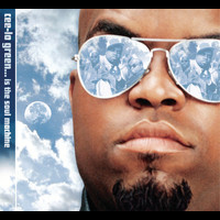 Cee-Lo - Cee-Lo Green... Is The Soul Machine (Explicit)