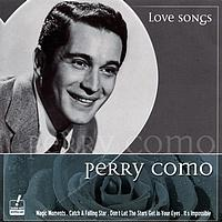 Perry Como - Love Songs