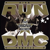"RUN-DMC - RUN DMC ""High Profile: The Original Rhymes"" (Explicit)"
