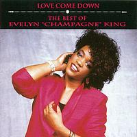 "Evelyn ""Champagne"" King - The Best Of Evelyn ""Champagne"" King"