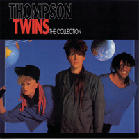 Thompson Twins - The Collection
