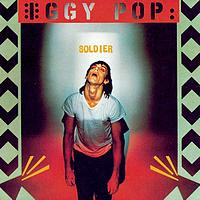 Iggy Pop - Soldier