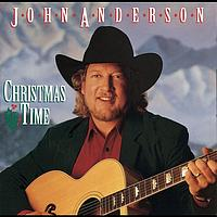 John Anderson - Christmas Time
