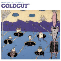 Coldcut - People Hold On - The Best Of Coldcut