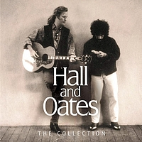 Daryl Hall & John Oates - Collection