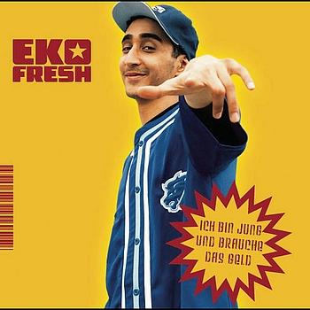 Ich Bin Jung Und Brauche Das Gel Eko Fresh Mp3 Musikdownloads