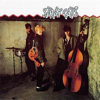 Stray Cats - Stray Cats/Gonna Ball/Rant N' Rave With the Stray Cats