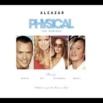 Alcazar - Physical