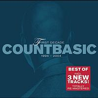Count Basic - First Decade 1994 - 2004