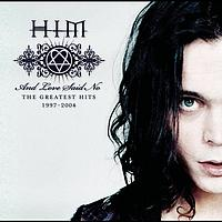 HIM - And Love Said No...