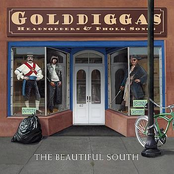 The Beautiful South - Gold Diggas, Head Nodders & Pholk Songs (Limited Edition)