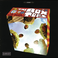 The Box Tops - The Letter/Neon Rainbow