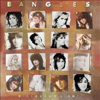 The Bangles - Different Light