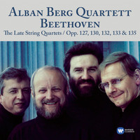 Alban Berg Quartett - Beethoven: The Late String Quartets