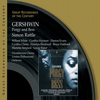 Sir Simon Rattle - Gershwin: Porgy & Bess