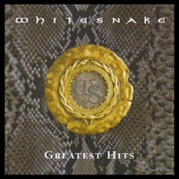 Whitesnake - Whitesnake's Greatest Hits