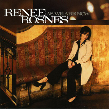Renee Rosnes - As We Are Now