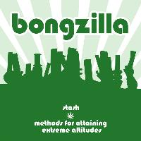 Bongzilla - Stash/Methods Of Attainment (Explicit)