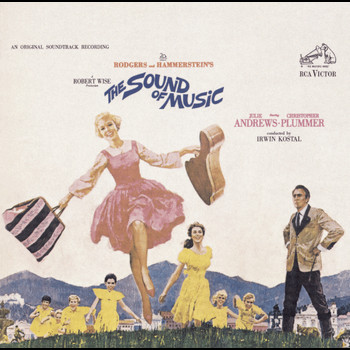 Original Soundtrack - The Sound of Music - Original Soundtrack Recording