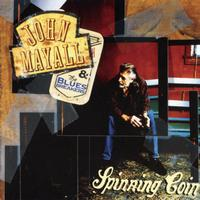 John Mayall & The Bluesbreakers - Spinning Coin