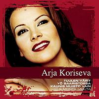 Arja Koriseva - Collections