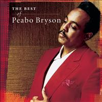 Peabo Bryson - Love And Rapture: The Best Of Peabo Bryson