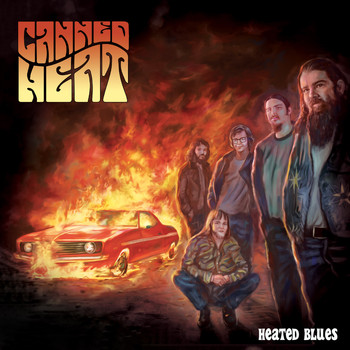 Canned Heat - Greatest Hits