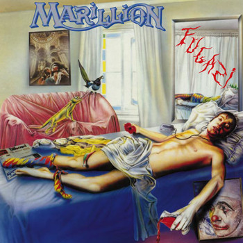Marillion - Fugazi (Explicit)