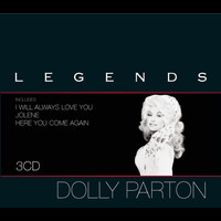 Dolly Parton - Legends